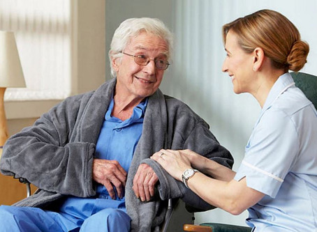 Most suitable memory care options for seniors with low-income