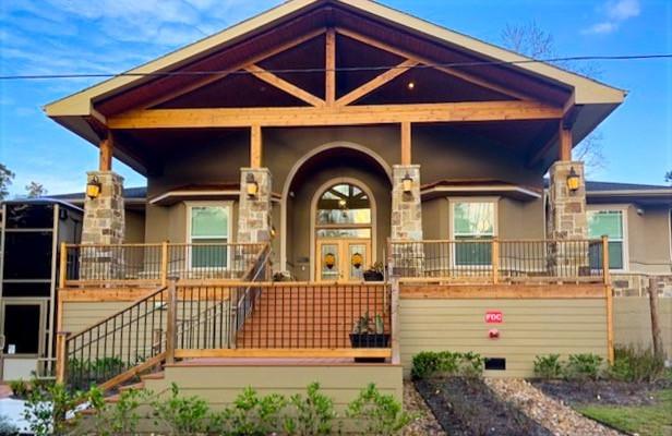 Village Green Alzheimer's Care Home - Kingwood