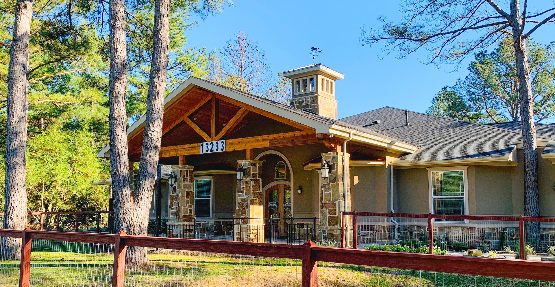 Village Green Alzheimer's Care Home Tomball