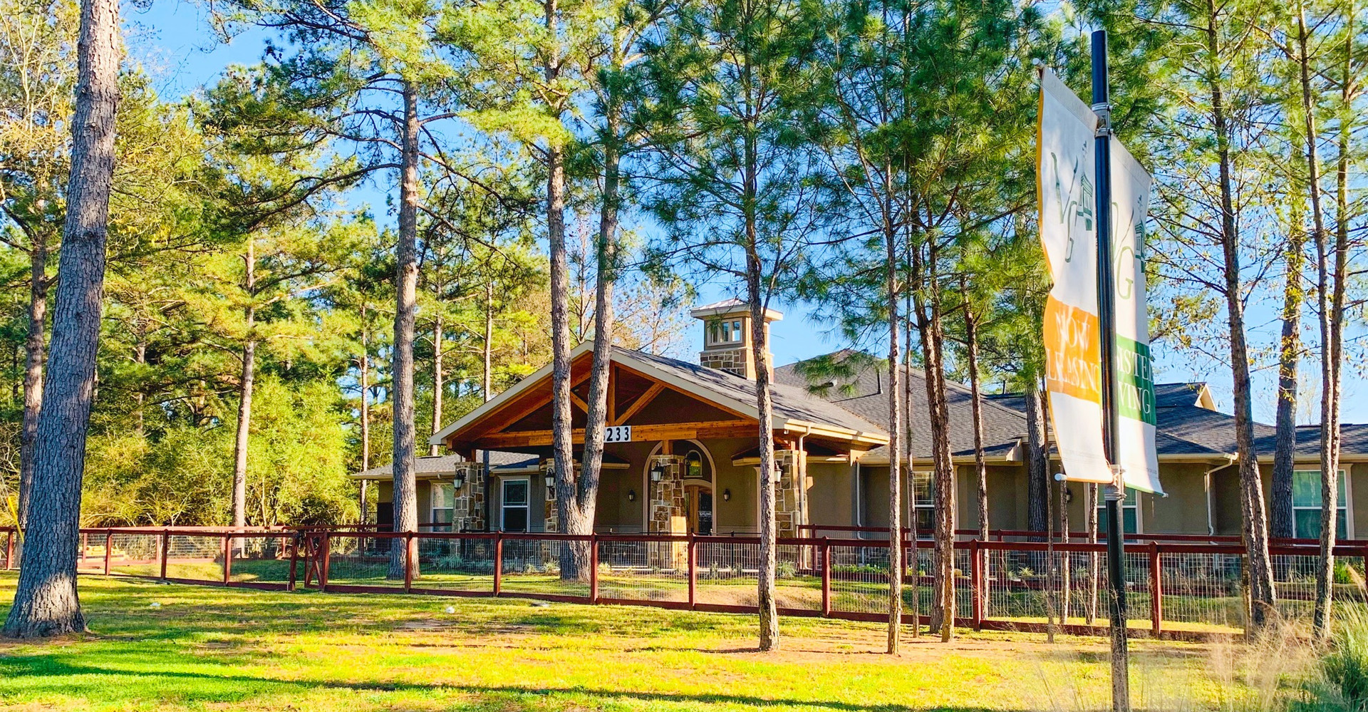 Village Green Alzheimer's Care Home - Tomball