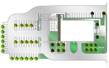 Sesco Site Plan