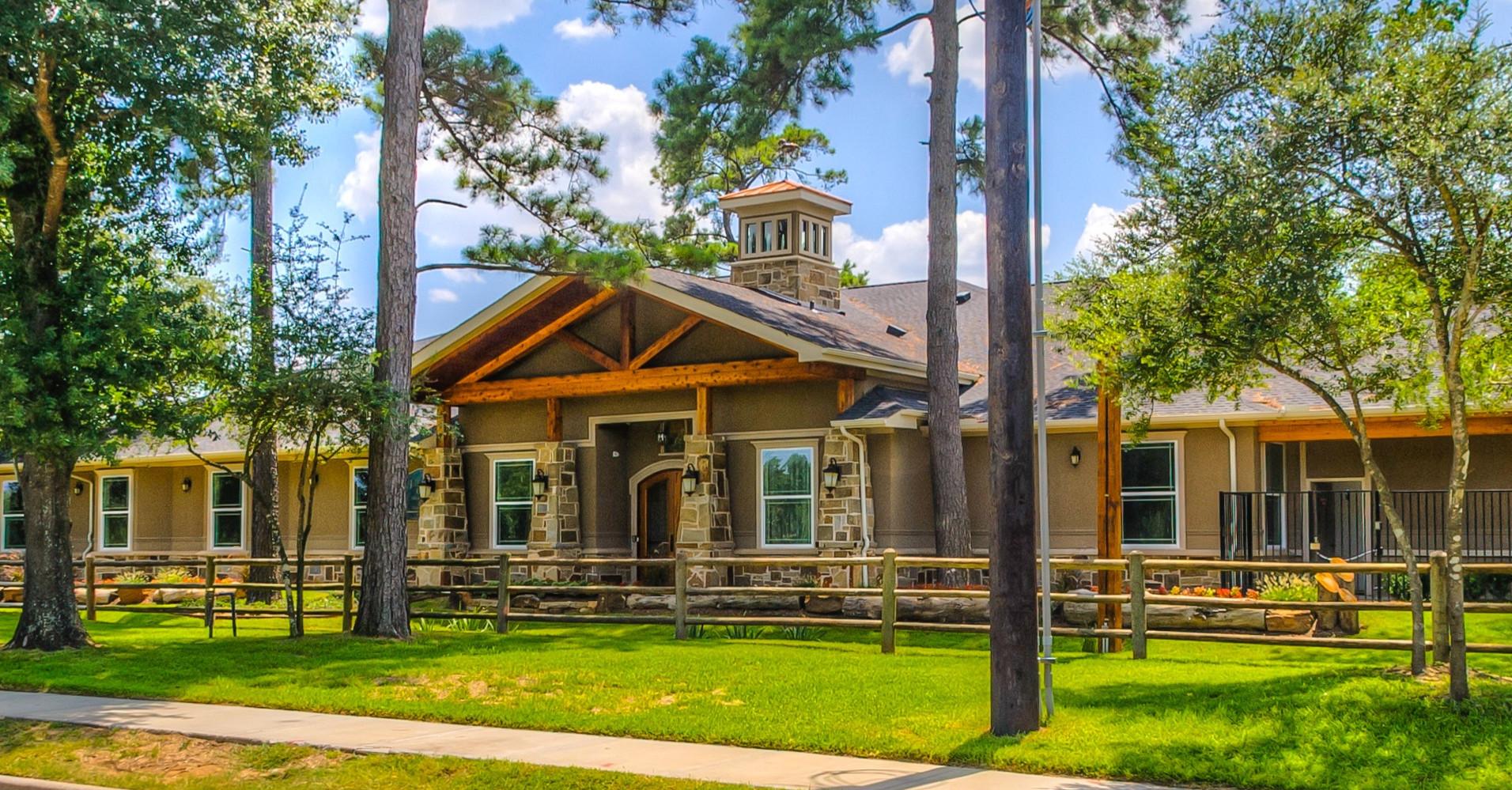 Village Green Alzheimer's Care Home - Champions