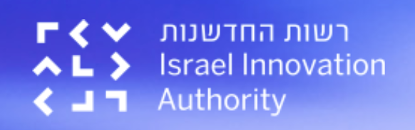 "Winners chosen by Israel Innovation Authority for ""Etgar"" Grant"