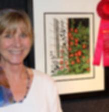 Award Aug. 2013