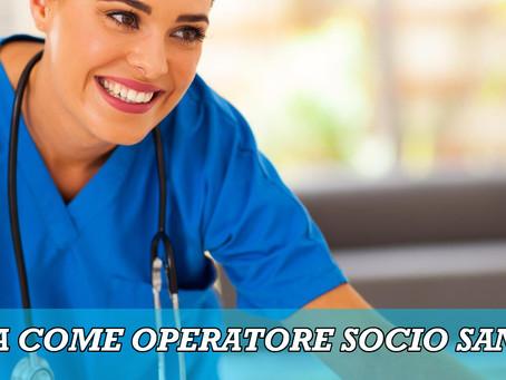 Opportunità di lavoro per OSS