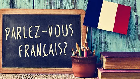 Corso francese base