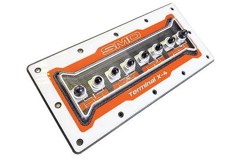 SMD 4 Channel Speaker Terminal X-4
