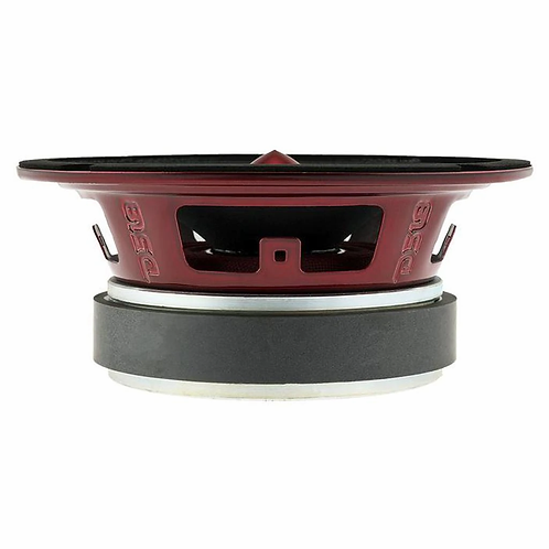 "PRO-HB6.4EDGE 6.5"" MIDHIGH LOUDSPEAKER WITH BULLET 4 OHM 500 WATTS EDGE CONE"