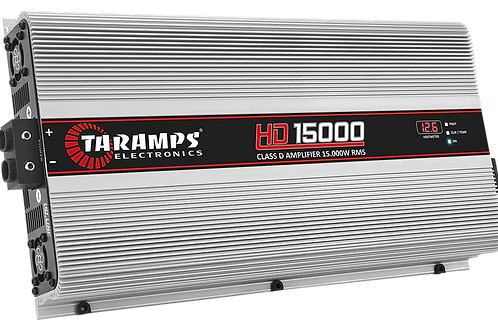 TARAMPS HD15000 2 Ohm