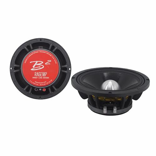 B2 Audio Rage 10 P (Pair)