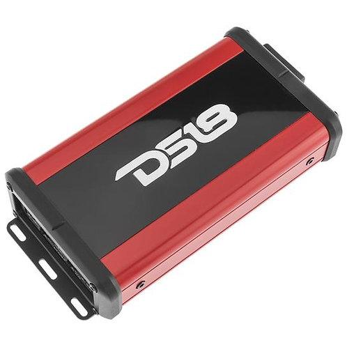 DS18 SUPER MICRO NANO ATOM 4 CHANNEL AMPLIFIER