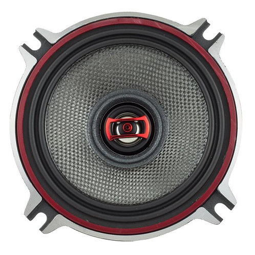 """Ds18 EXL-SQ4.0 4"""" 3 OHM 2-WAY COAXIAL SPEAKER 340 WATTS WITH FIBER GLASS CONE"""
