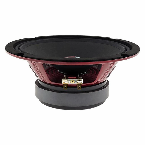 "PRO-H8EDGE 8"" MIDHIGH LOUDSPEAKER 8 OHM 550 WATTS EDGE CONE"