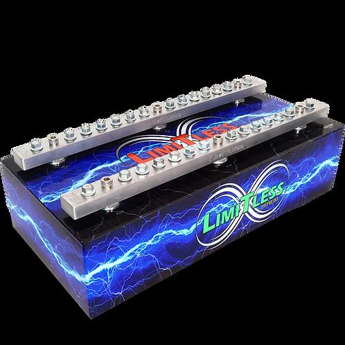 100ah 16v Lithium Battery