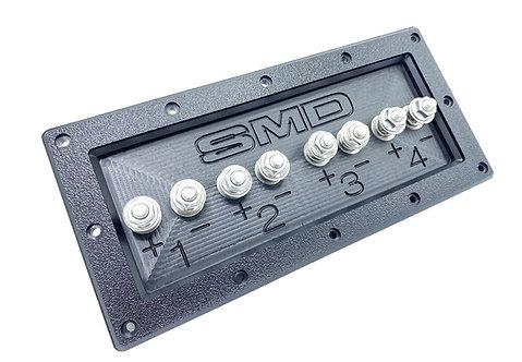 SMD 4 Channel Speaker Terminal