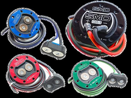 SMD QR-1 Quick Release Speaker Box Terminal Aluminium