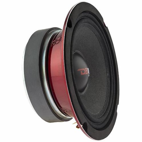 "PRO X6MSE 6.5"" MIDRANGE LOUDSPEAKER 8 OHM 450 WATTS MAX SEALED BASKET"