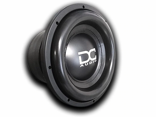 "DC Audio XL 18"""
