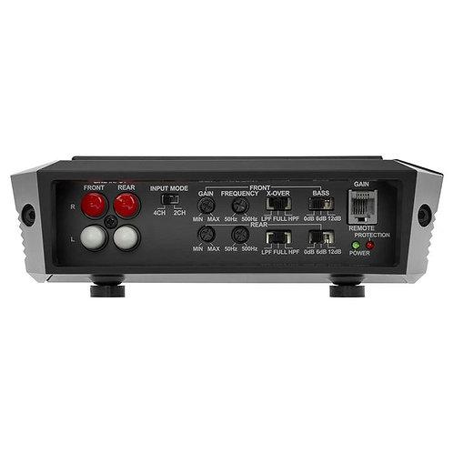 Ds 18 GEN-X1600.4 4 CHANNEL AMPLIFIER 1600 WATTS