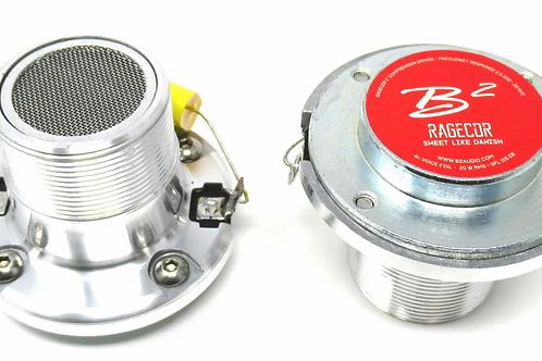 B2 Audio Rage CDR Horn Tweeter (Pair)