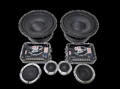 B2 Audio Reference 8.3 (3 Way Set) B2 Audio Reference 8.3 (3 Way Set) B2 Audio R