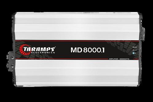 Taramps MD8000.1 1 Ohm