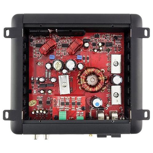 Ds18 EXL-SQ160.2D SOUND QUALITY FULL RANGE CLASS D 2 CHANNEL AMPLIFIER 320 WATTS
