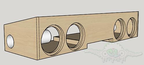"07-19 Chevy Crew Cab Underseat Design (4)8"""