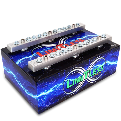 70ah Limitless Lithium Battery