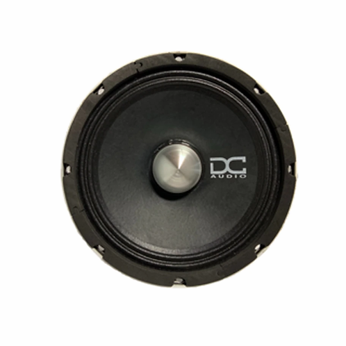 "DC Audio 8"" Full Range Pro Audio"