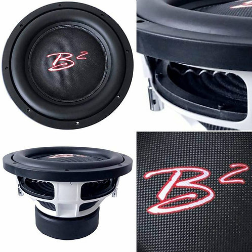 "12"" Reference Series Subwoofer"