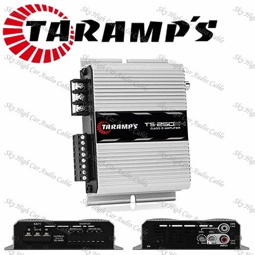 Taramp TS 250X4