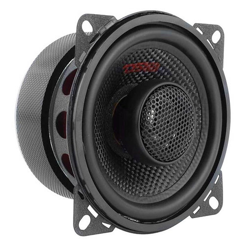 "Ds18 ELITE Z-44 4"" 2-WAY COAXIAL SPEAKER 120 WATTS"