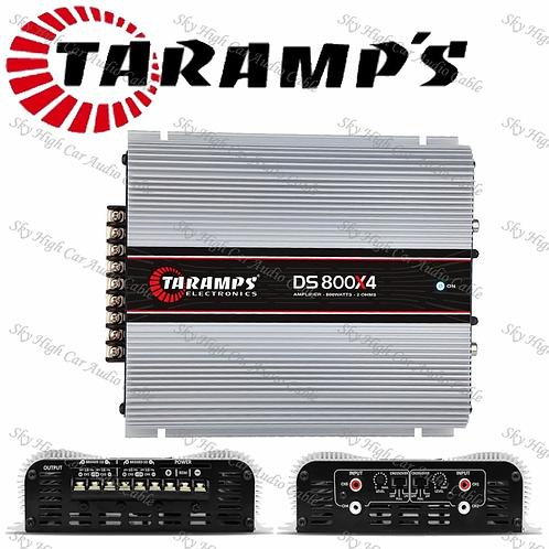 Taramps DS800x4  1OHMS Taramps DS800x4  1OHMS Taramps DS800x4  1OHMS Taramps DS8