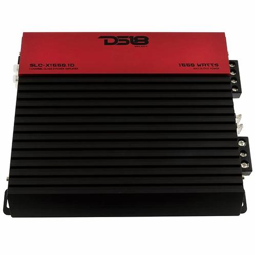 Ds18 SLC-X1550.1 MONOBLOCK AMPLIFIER 1500 WATTS