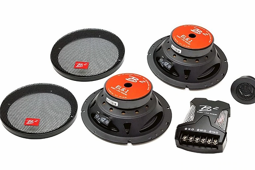 B2 Audio ELSQ 6.1 (Component Set)