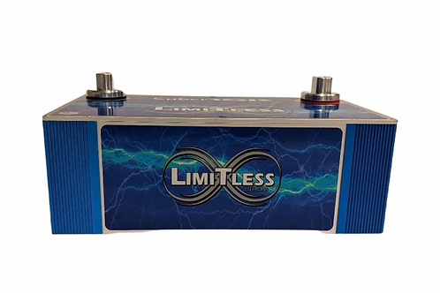 Cyber 6K Limitless Lithium