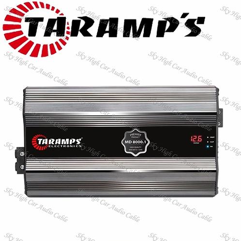Taramp MD 8000.1 – 2 OHM PREMIER