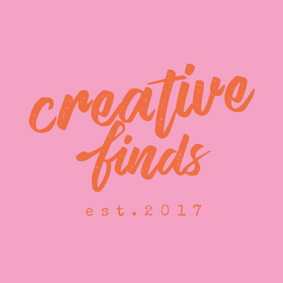 Creative Finds