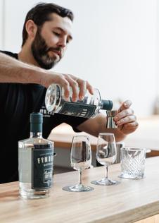 Finders Distillery