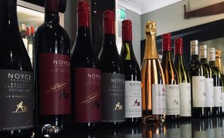 Noyce Brothers Wines