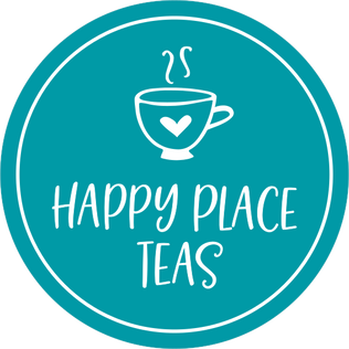 Happy Place Teas