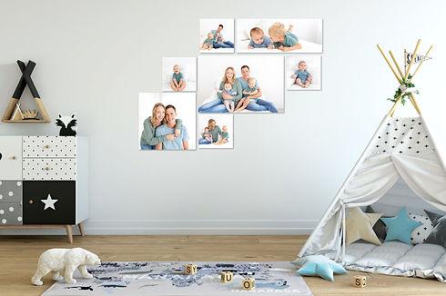 Canvas Collection The Portrait Studio Ch