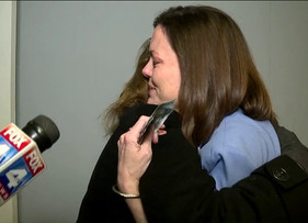Woman receives FOX4's Pay-It-Forward Award for her dedication to helping elderly