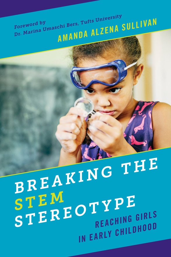 Breaking the STEM Stereotype