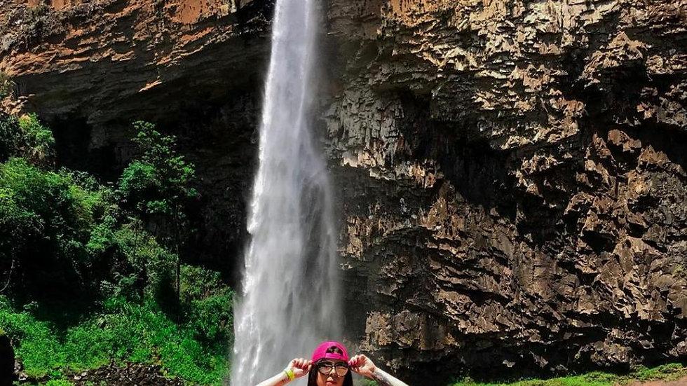 Trip Cascata do Chuvisqueiro e Andorinhas 23/02/2020
