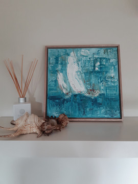 white sails 4 framed by naomi veitch.jpg