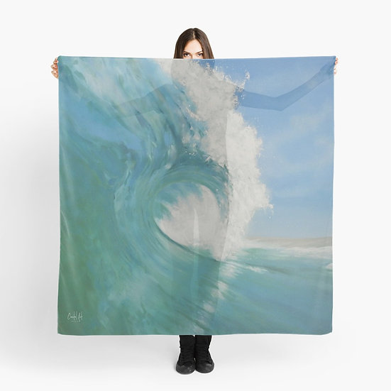 Scarf / Beach Wrap