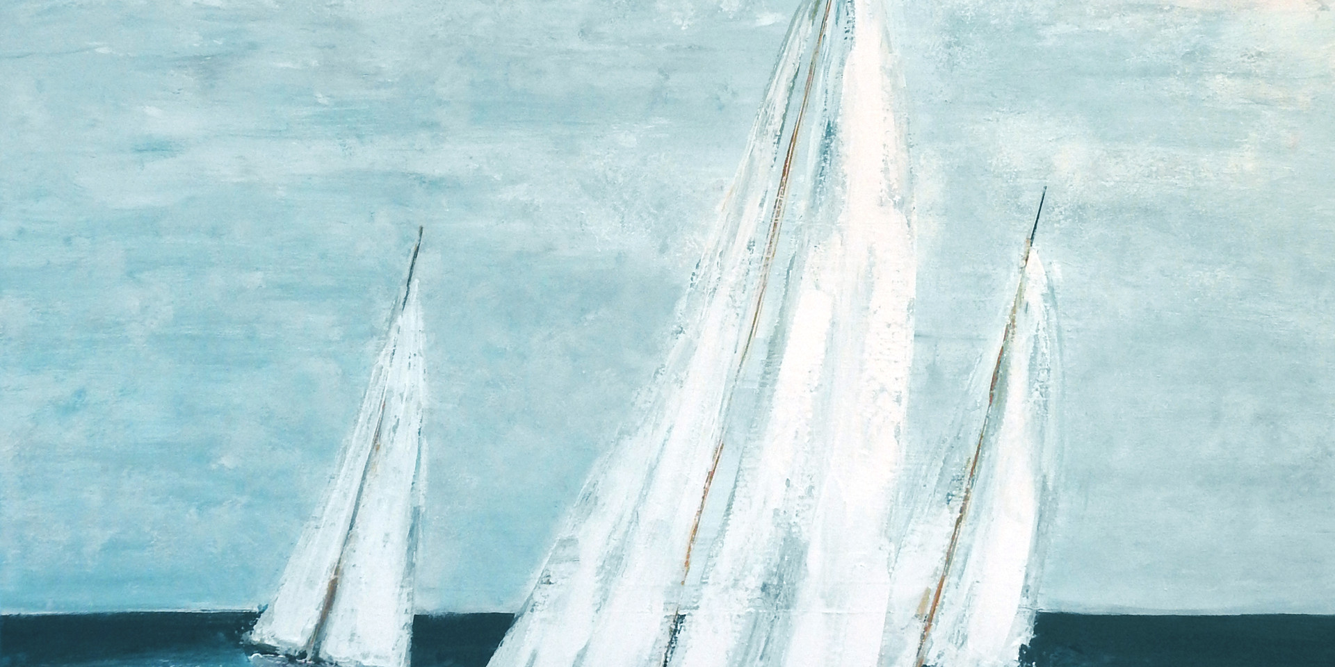 sailing boat painting commission jan 19.