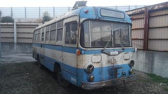 バス RM 日野 HINO